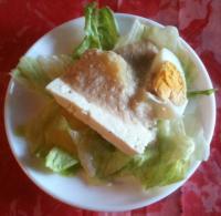 Bolivianischer Teller