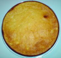 Joghurt-Käse-Kuchen von Karin II